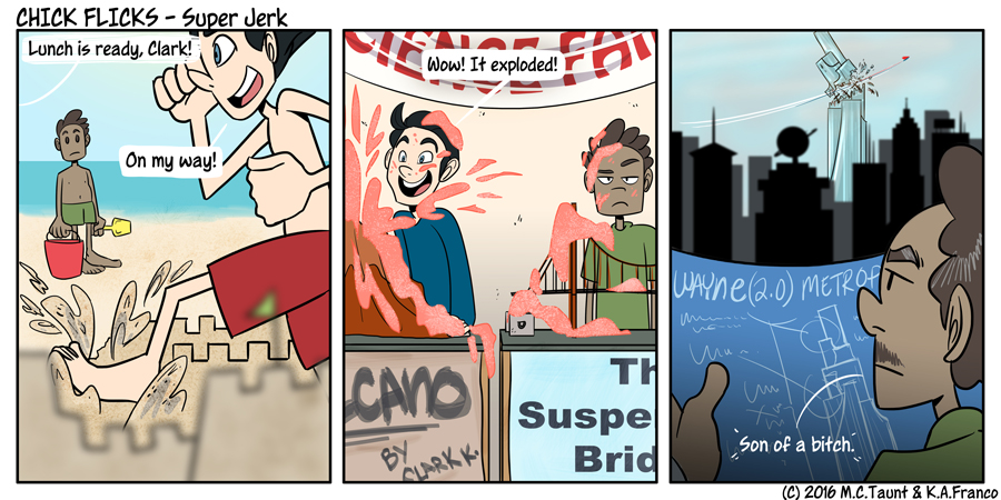 Super Jerk
