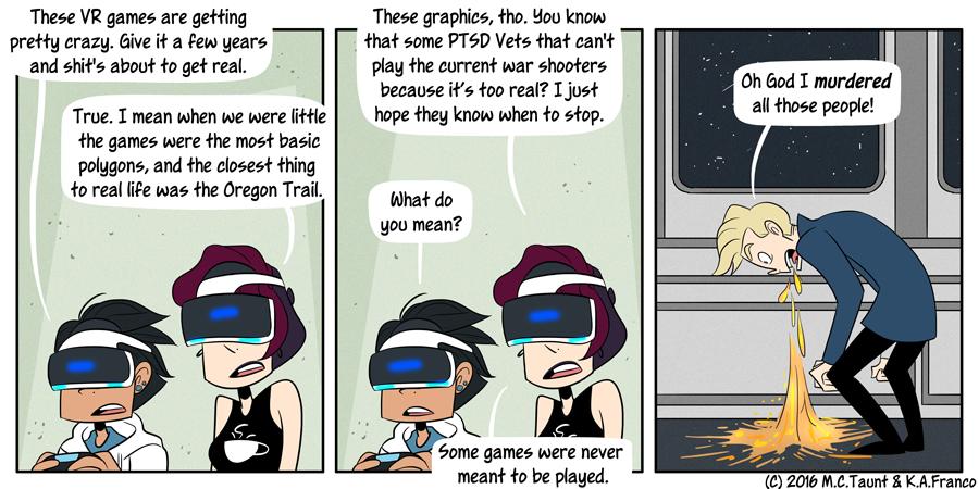 Real Virtual Real Reality